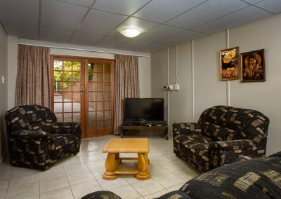 Fish Eagle Lodge Gariepdam Kraai St Flat